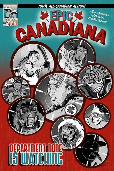 epic canadiana